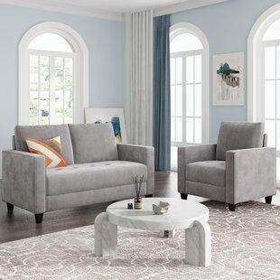 Sofa 1+2 Seat by Latitude Run®