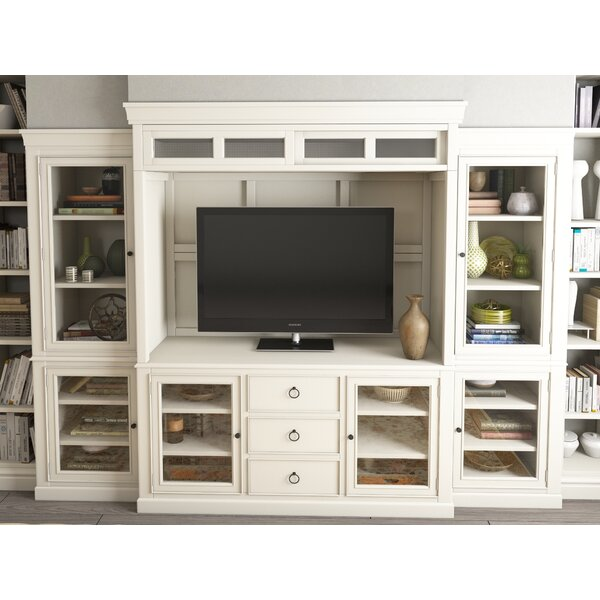 Payton Entertainment Center for TVs up to 65 by Canora Grey