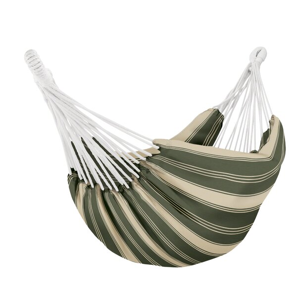 Searcy Fadesafe Brazilian Double Tree Hammock By Freeport Park