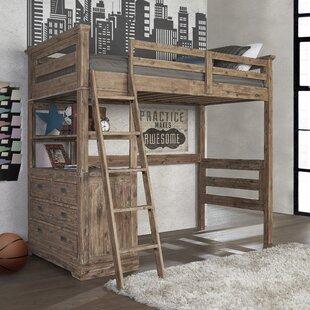 4ft Bunk Bed Wayfair
