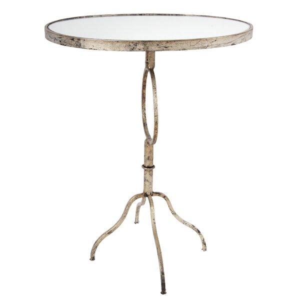 Nova End Table by Ophelia & Co.