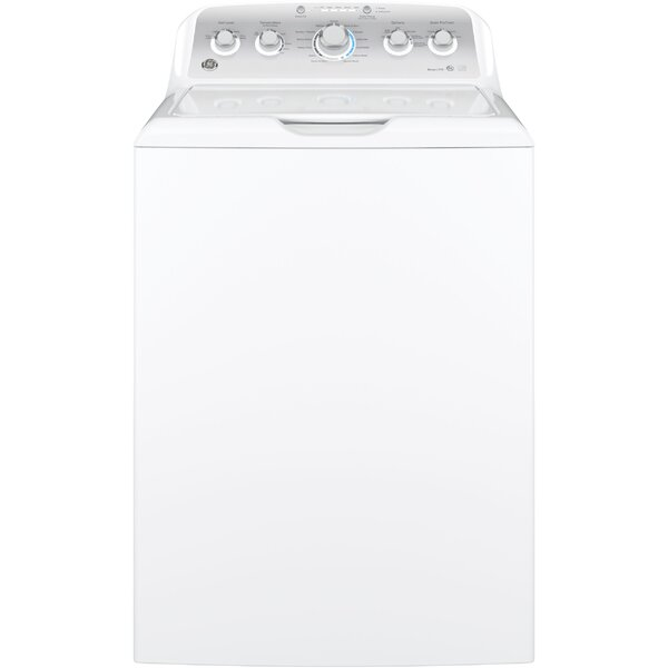 4.2 cu. ft. Top Load Washer by GE Appliances4.2 cu. ft. Top Load Washer by GE Appliances