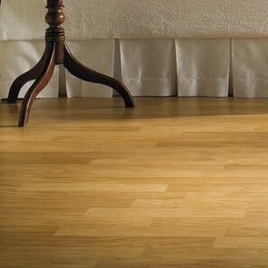 Eligna 6 x 54 x 8mm Hickory Laminate Flooring by Quick-Step