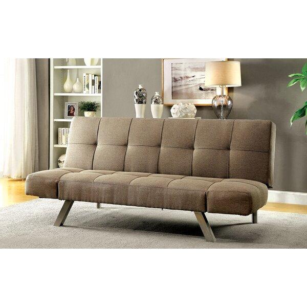 Dittmer Convertible Sofa by Brayden Studio