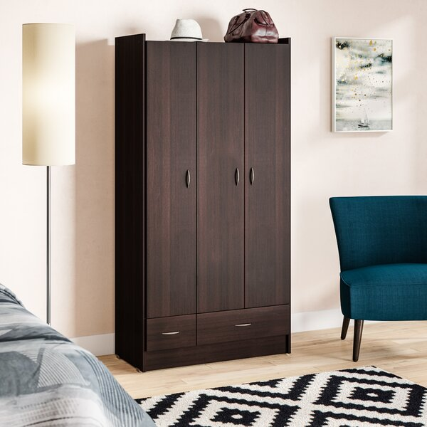 Cabrera Armoire by Mercury Row