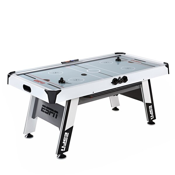 84 Air Hockey Table by ESPN