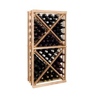 Vintner Series 96 Bottle Floor Wine Rack by Wine Cellar Innovations