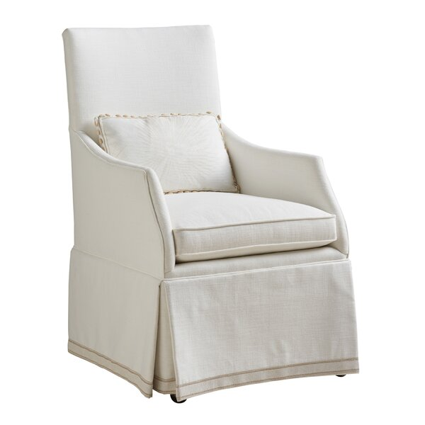 Adelaide Dining Chair by Barclay Butera Barclay Butera