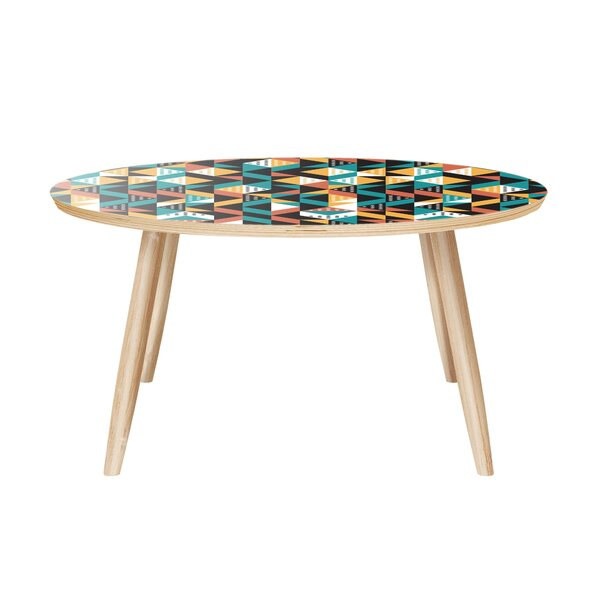 Ardlow Coffee Table by Bloomsbury Market