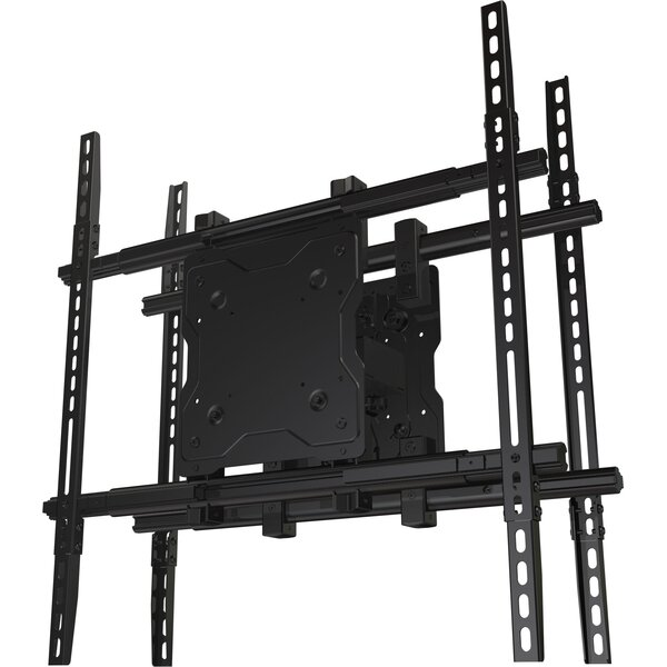 Screen Adapter Dual Tilt Universal Ceiling Mount for 37 - 65 Screens by Crimson AV