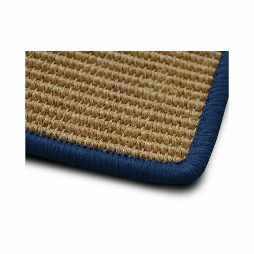 Glynis Tufted Blue Rug Mercury Row Rug Size: Runner 200 x