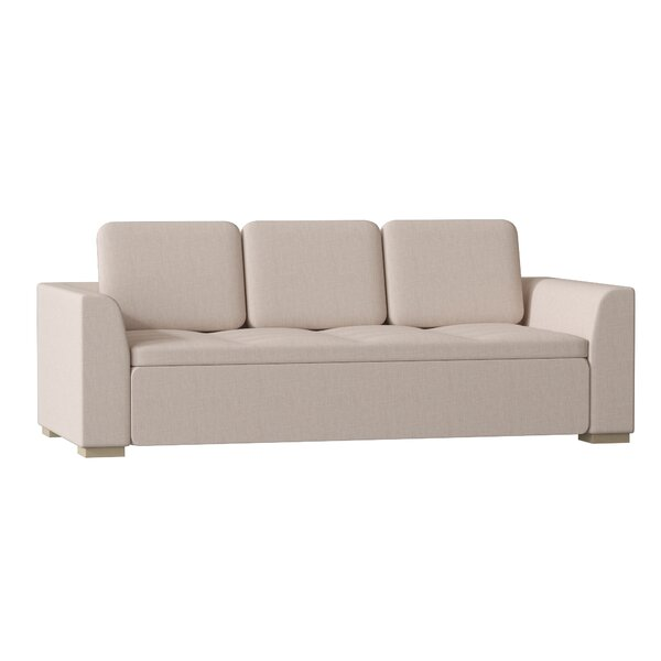 Beautiful Henri Slim Sofa by Maria Yee by Maria Yee