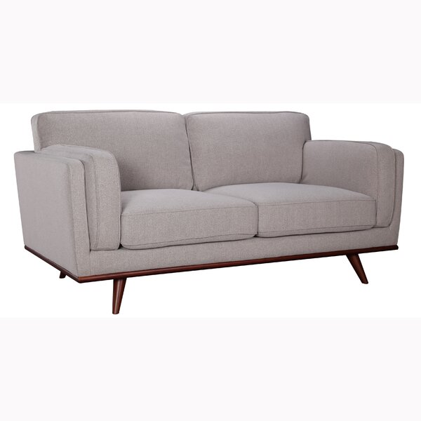 Compare Price Carbonell Loveseat