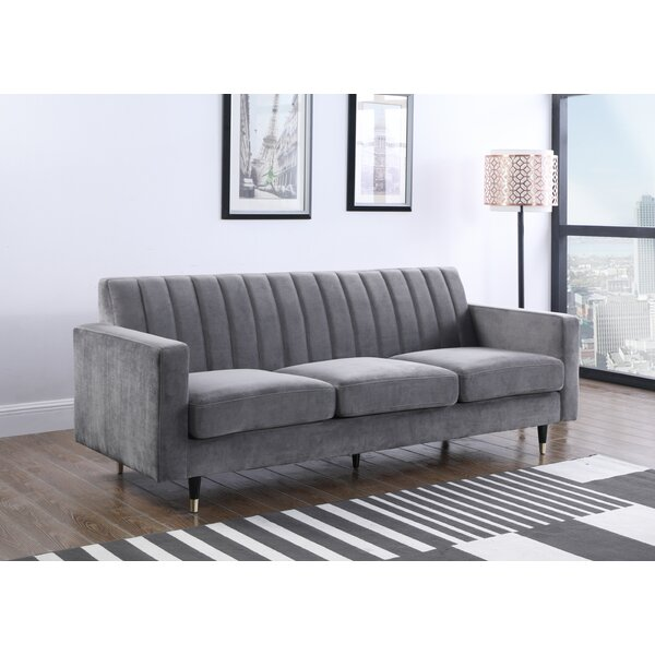 Holiday Shop Conn Sofa by Brayden Studio by Brayden Studio