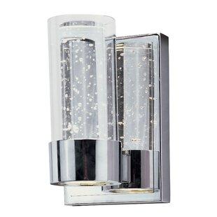 Find Andi LED 2-Light Vanity Light By Orren Ellis