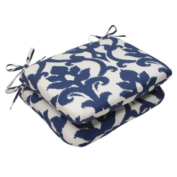 Edmond Indoor/Outdoor Seat Cushion (Set of 2) by Darby Home Co
