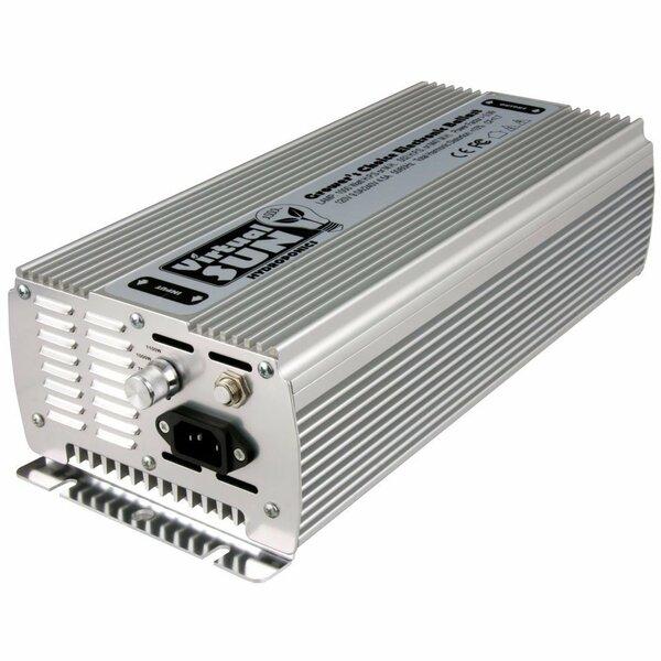 1000 Watt Digital Grow Light 120/240V Ballast by Virtual Sun
