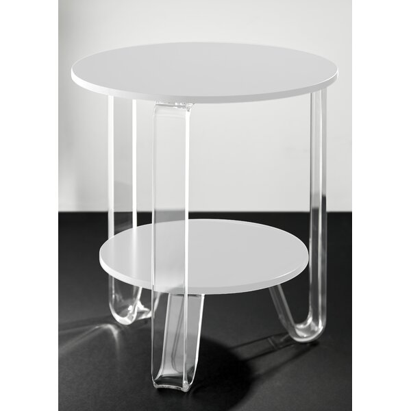 Armstrong Tray Table by House of Hampton