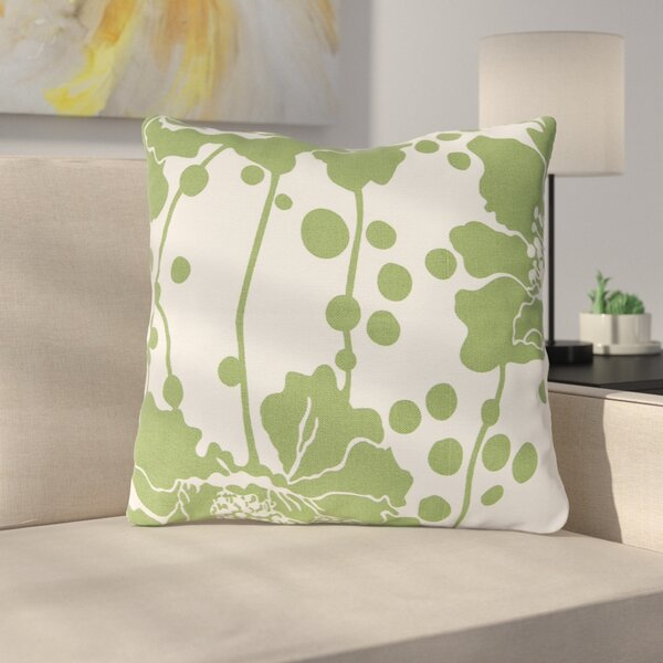 Biller Cotton Throw Pillow by Latitude Run