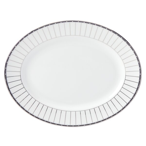 Bone China Platter by Lenox