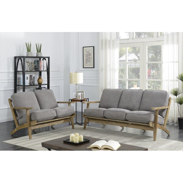 Dawson Configurable Living Room Set by Foundry Select