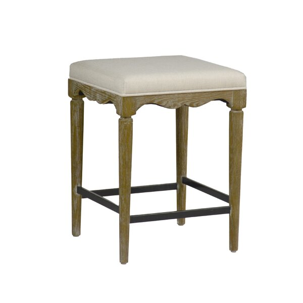 Maria 24.5 Bar Stool by Gabby