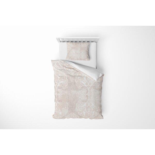 Kamina Comforter Set