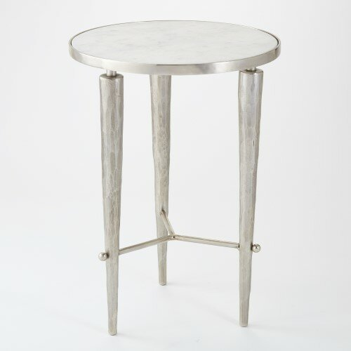 Rogowski End Table by Willa Arlo Interiors