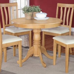 Woodward Dining Table