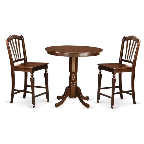 Smyth Dining Set By Charlton Home