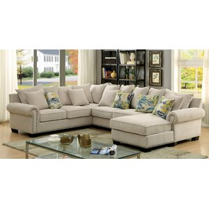 Sorensen Sectional by Darby Home Co