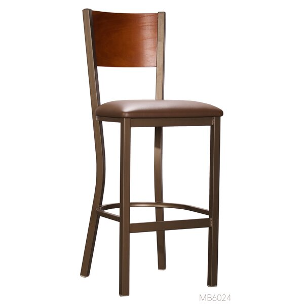 31.5 Bar Stool by AC Furniture