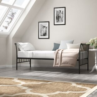 Collin Backless Twin Daybed