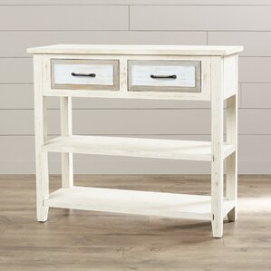 Idaho Falls Console Table by August Grove