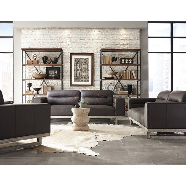 Ignazio Configurable Living Room Set by 17 Stories