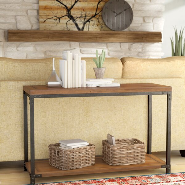 Erie Console Table by Trent Austin Design