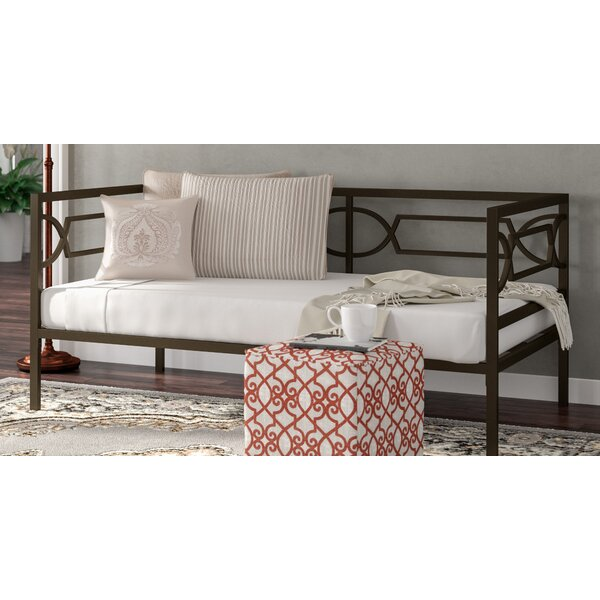 Bolling Twin Daybed by Charlton Home
