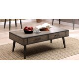 Los Robles Coffee Table with Storage by Corrigan Studio®