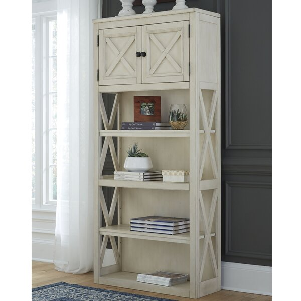 Review Massimo Tyler Creek Standard Bookcase