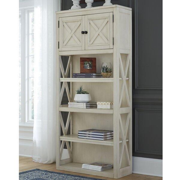 Free S&H Massimo Tyler Creek Standard Bookcase