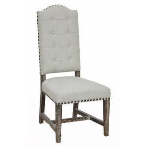 Vicenza Side Chair Kosas Home
