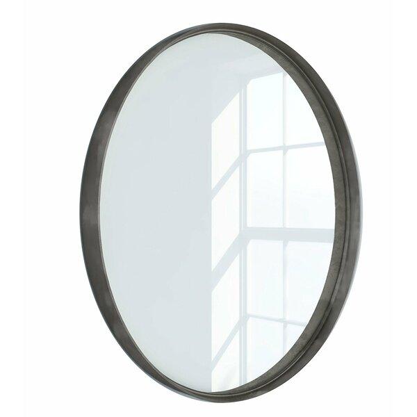 Kaya Accent Mirror by Charlton Home
