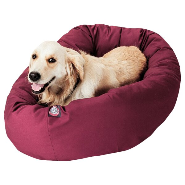 Patrice Pillow Pet Bed by Majestic Pet Products