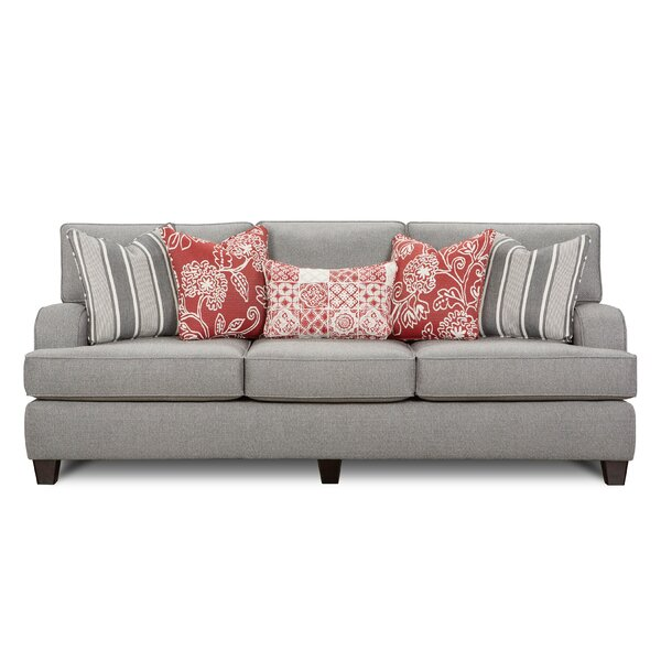 Lavaca Sofa by Darby Home Co
