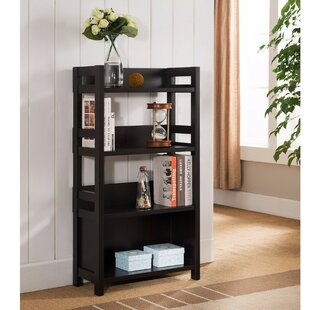 Buy luxury Dubish Adorning Standard Bookcase by Red Barrel Studio