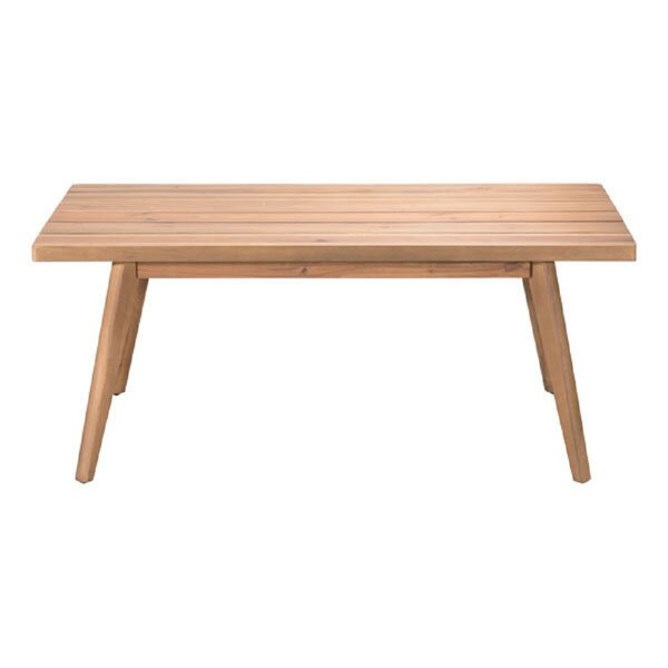 Bellwether Coffee Table by Rosecliff Heights