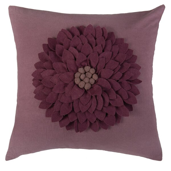 Dakote Throw Pillow by Wildon Home ®