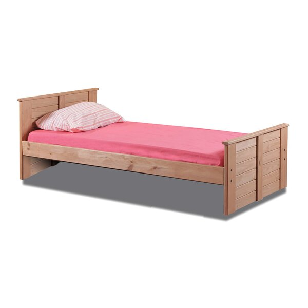 Brundage Twin Mate's Bed by Harriet Bee