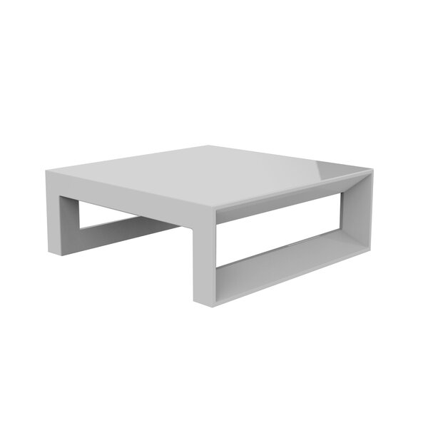 Frame Plastic/Resin Coffee Table by Vondom