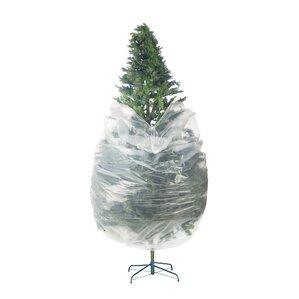 christmas tree poly storage bag - Christmas Tree Bag